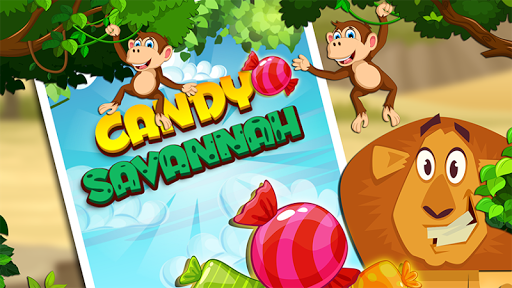 Candy Savannah 1.4 screenshots 6