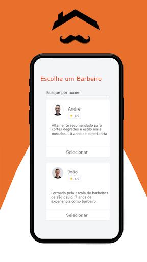 figaaro - Barber in Home beta 1.2.5 screenshots 2