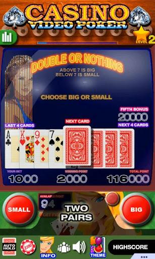 Casino Video Poker screenshots 17