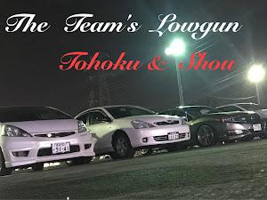 フィット GE8のカスタム事例画像 SHIN   team's  lowgun東北さんの2020年03月14日15:35の投稿