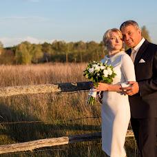 Wedding photographer Irishka Maksimenkova (IrishkaMaks). Photo of 04.11.2015