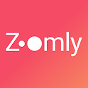 Zoomly for Instagram: Downloader & Saver icon