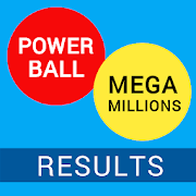 Results for Powerball Megamillions