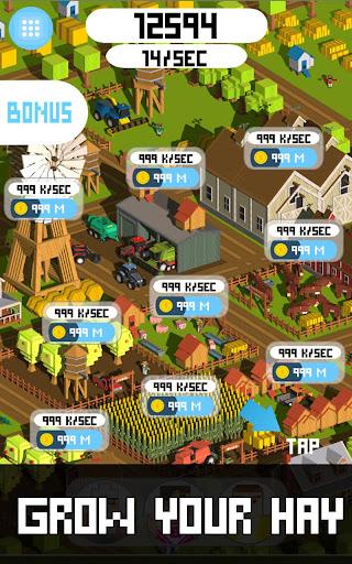 Tap Tap Farm Clicker 1.0 Mod screenshots 2