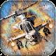Guerre Hélicoptère air 2018 - Hélicoptères jeu icon