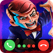 Call from slappy the doll