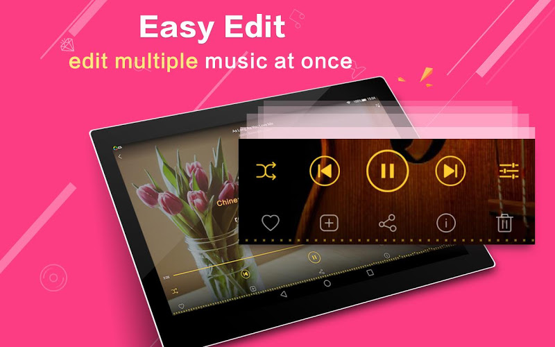 Music Player Leopard V7 Pro Apk Free Download