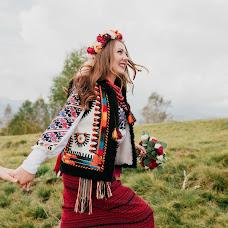 Wedding photographer Nata Kashevko (Ptashka). Photo of 16.12.2018