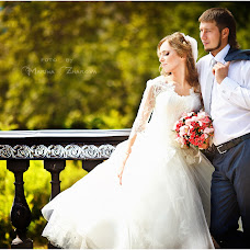Wedding photographer Marina Zharova (Marinella). Photo of 28.08.2014