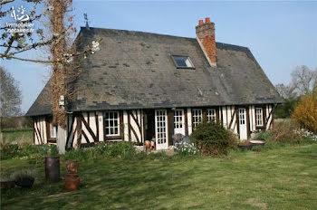maison à La Chapelle-Yvon (14)