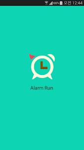 AlarmRun (Social Alarm) v0.0.2.9