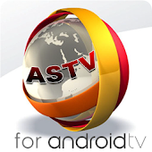 AfrikaSTV - ASTV on Android TV