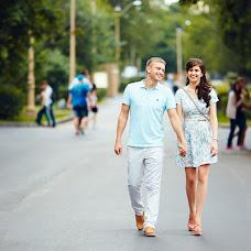 Wedding photographer Marina Bashkirova (Bashkirova). Photo of 27.07.2014