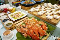 金穗坊西餐廳 - 慶泰大飯店