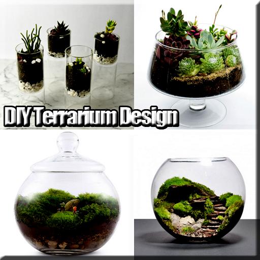 DIY Terrarium Design 1.0 screenshots 1