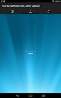 Screenshot of Beat Social Phobia