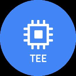 TEE – bricka