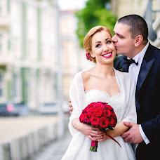 Wedding photographer Max Bukovski (MaxBukovski). Photo of 04.04.2017