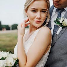 Wedding photographer Angelina Korf (angelinakphoto). Photo of 12.08.2018