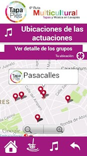 Lavapiés- screenshot thumbnail
