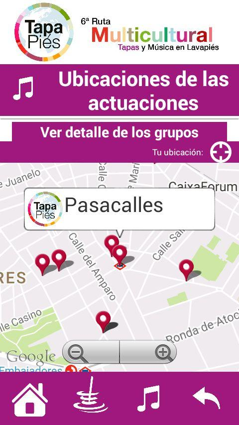 Lavapiés- screenshot