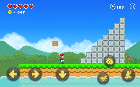 64 Games - Super Max Adventure v1.9.2