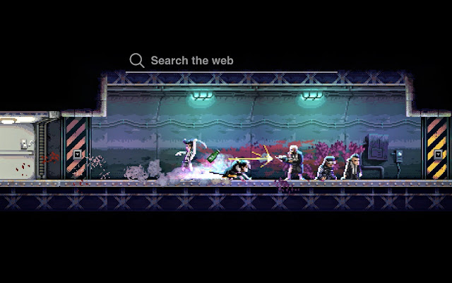 Katana Zero Hd Wallpapers Game Theme