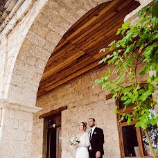 Wedding photographer Kamil Ismailov (kamilismailov). Photo of 09.09.2017