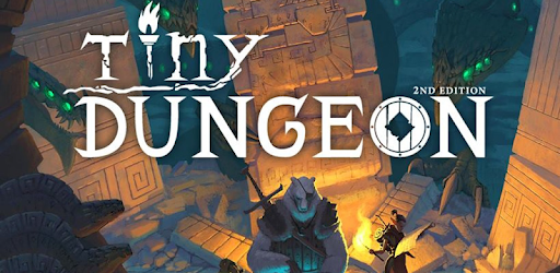 Tiny Dungeon Generator - Apps on Google Play
