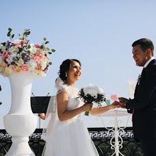 Wedding photographer Oksana Arkhipova (OksanaArkh). Photo of 19.09.2017