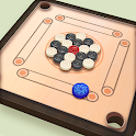 Carrom Master : New Carrom Board Pool Game icon