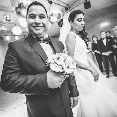 Wedding photographer Leandro Martino (EstudioMartino). Photo of 04.05.2018