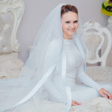 Wedding photographer Valeriya Dubovaya (DubovayaPhoto). Photo of 19.10.2014