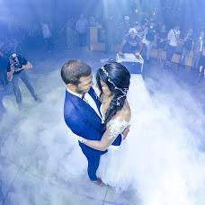 Wedding photographer Raziel Penker (Raziel1). Photo of 25.11.2017