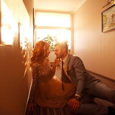 Wedding photographer Nadya Zelenskaya (NadiaZelenskaya). Photo of 27.02.2018