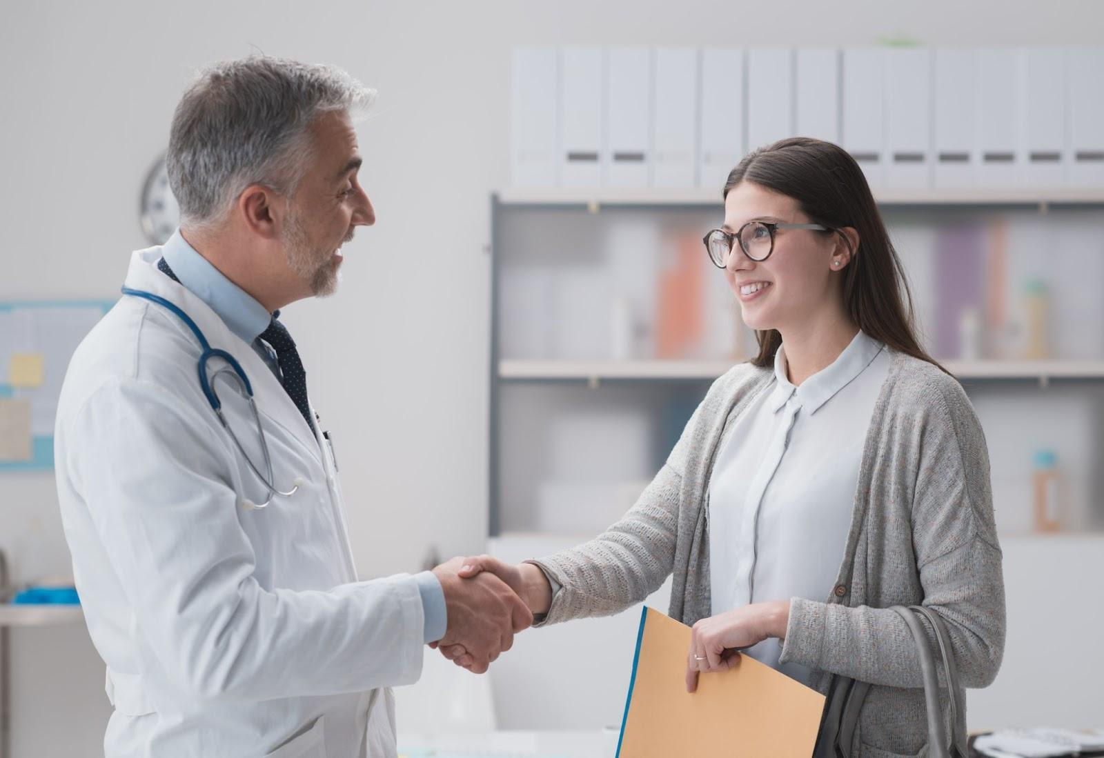 Fedeltà dei pazienti. In che modo aumentare la patient retention?