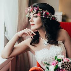 Wedding photographer Elena Gankevich (GanLena300877). Photo of 23.01.2015
