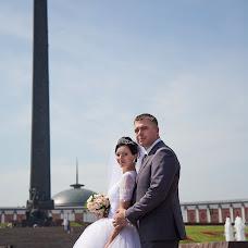 Wedding photographer Lyudmila Markina (markina). Photo of 14.08.2017