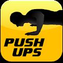 Push Ups Workout icon