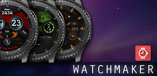 WatchMaker Live Wallpaper - Apps on Google Play