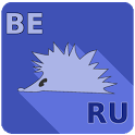 HedgeDict Belorussian-Russian icon