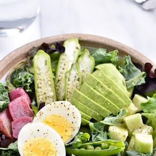 Ultimate Kale Salad.