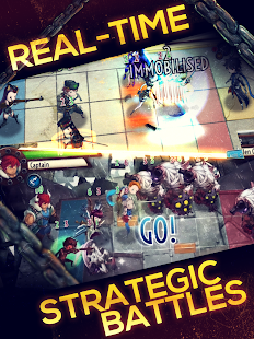 HEAVENSTRIKE RIVALS - TCG PVP! Screenshot 7