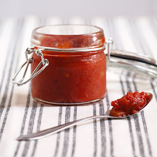 Tomato Relish With Canned Tomatoes Recipes.