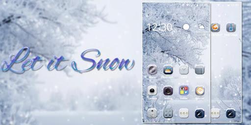 アナと雪の女王のテーマ