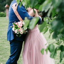 Wedding photographer Alena Korchagina (fotoceh1). Photo of 12.09.2018