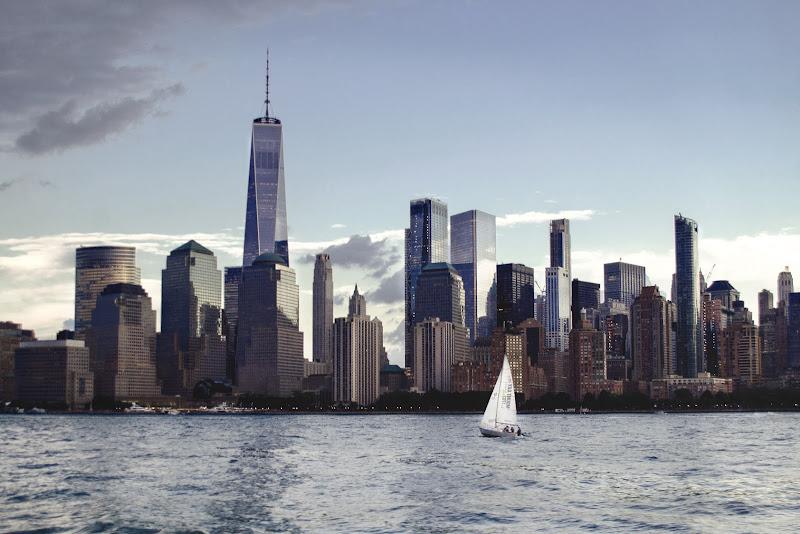 NY in deriva di Phuckoff