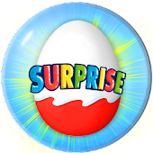 Surprise Eggs - Kids Toys