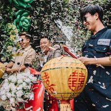 Huwelijksfotograaf Thang Ho (rikostudio). Foto van 19.03.2019