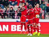 Geoffry Hairemans défend Didier Lamkel Zé